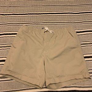 Khaki shorts Ralph Lauren Men's